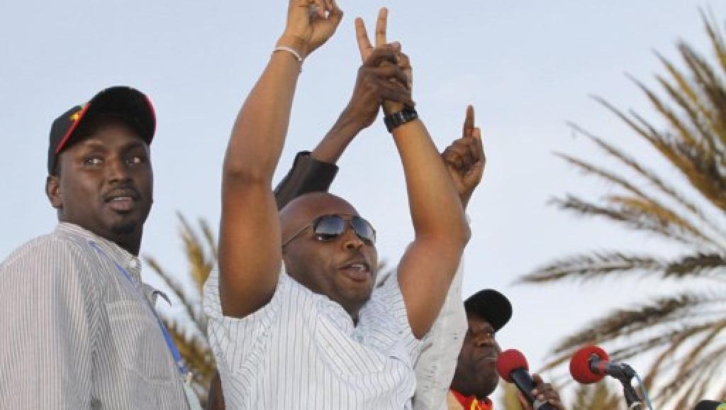 Affaire Khalifa Sall : l'Union des Magistrats Sénégalais allume Barthélémy Dias