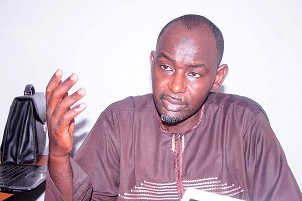 L'ancien député, Cheikh Oumar Sy, tacle Cheikh Amar