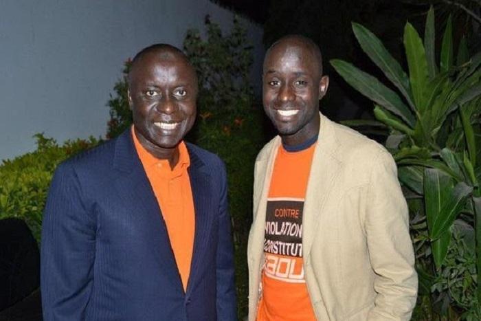 """Les coulisses des """"retrouvailles"""" entre Thierno Bocoum, Idrissa Seck et Déthié Fall"""