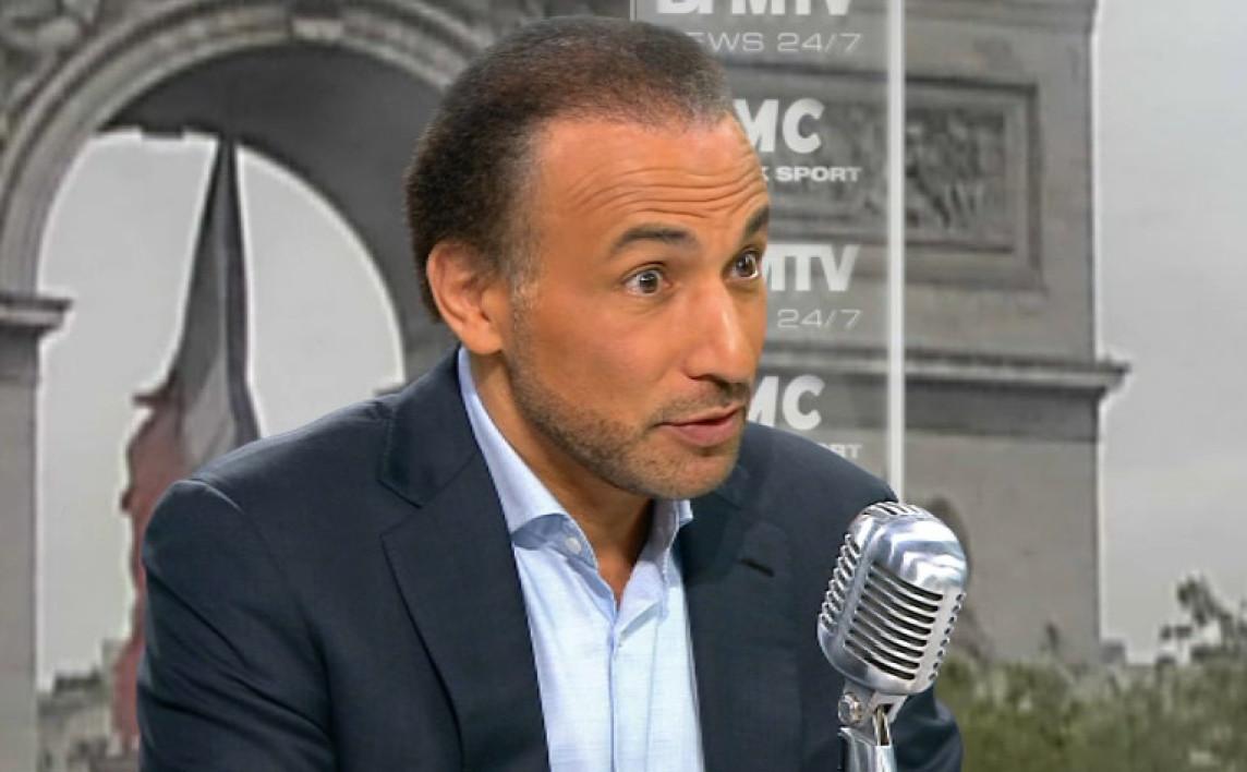Accusé de viol, l'islamologue Tariq Ramadan dénonce une « campagne de calomnie »