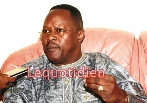 """Dr Youssou Ndiaye, administrateur d'hôpital:  """"Je connais des personnes qui font de l'exercice privé illégal dans les hôpitaux"""""""