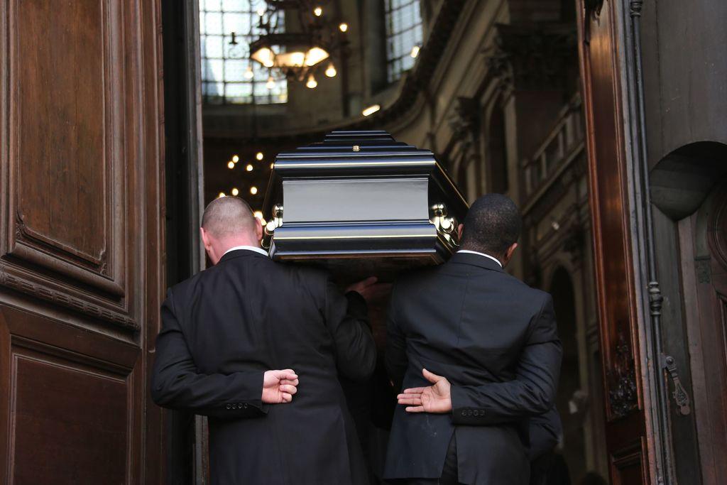 Pérou : une famille prise de panique lorsque le corps du défunt bouge pendant l'enterrement