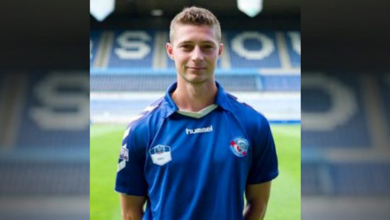 """Strasbourg: Steven Keller, """"un enfant du club"""", s'est éteint à 25 ans"""