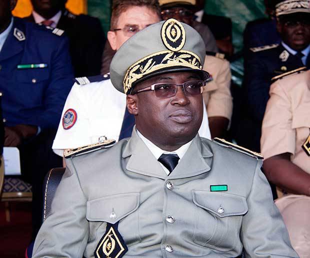 Les nominations du Conseil des ministres lundi 30 octobre 2017 : Oumar Diallo nommé Directeur général des Douanes