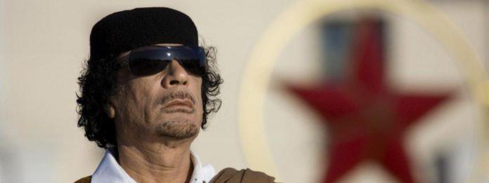 Mort de Muammar al-Kadhafi: Les terribles révélations de Mediapart