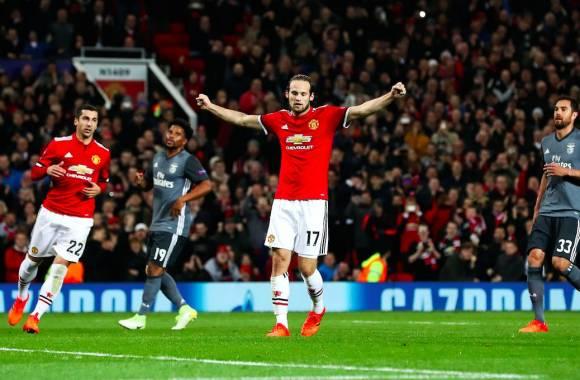 Ligue des Champions 4e Journée: L'Atlético, le Barça et la Juve calent, Manchester United  assure