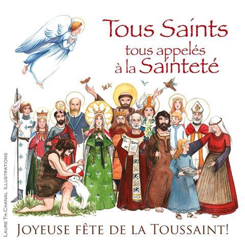 Leral.net vous souhaite une Joyeuse fête de Toussaint