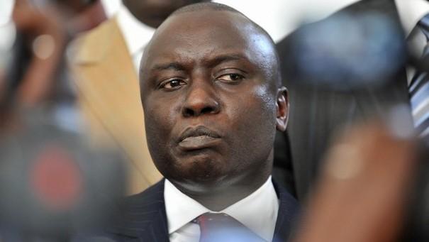 Réhabilitation des postes de santé de Sam Ndiaye et Cité Lamy : Idy inaugure ses chantiers