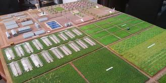 Touba : Vers l'implantation de DAC d'un coût global de 14 milliards de F CFA