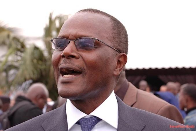Tivaouane : Les socialistes roulent pour Ousmane Tanor Dieng et la coalition Benno