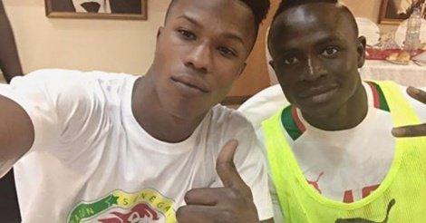 «Sadio Mané et Keïta Baldé sont de Guinée-Bissau»