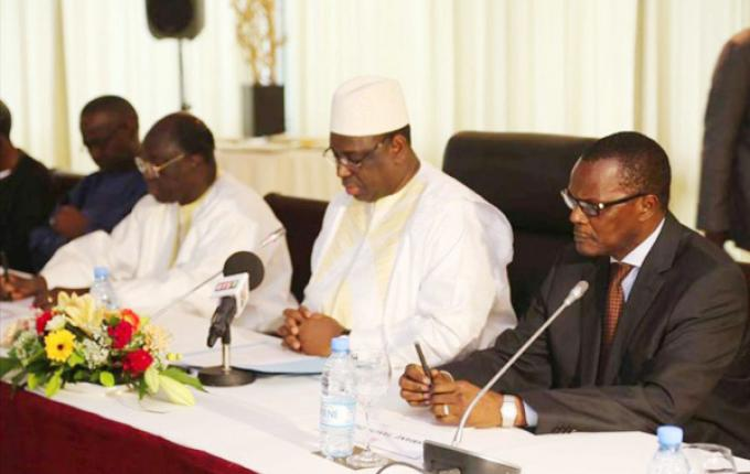 BBY attaque : « L'opposition a échoué lamentablement dans sa tentative d'impliquer BBY dans la politisation du dossier du maire de Dakar »