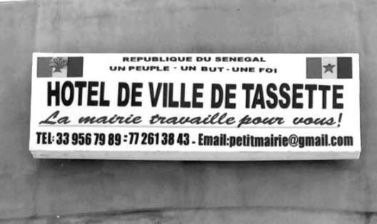 Tassette : le Forum civil met en garde le Conseil municipal sur la désaffectation de 300 ha