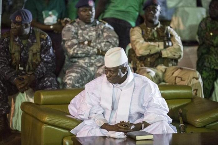 Gambie : l'ancien médecin de l'ex-NIA, proche de Jammeh, retourne en prison