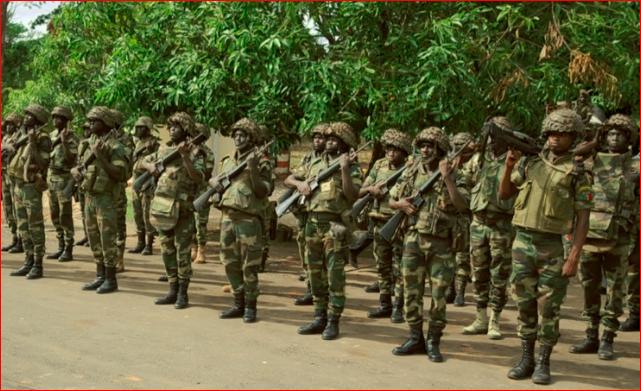 Violence à Bakel: Des soldats brutalisent les populations et se font sanctionner