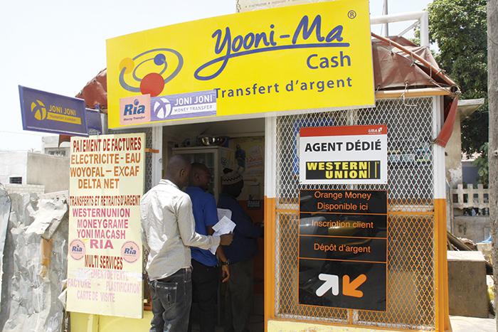 Mobile banking, trop plein de points de transferts, arnaque, absence de réglementation… : Le secteur du transfert d'argent sous menace