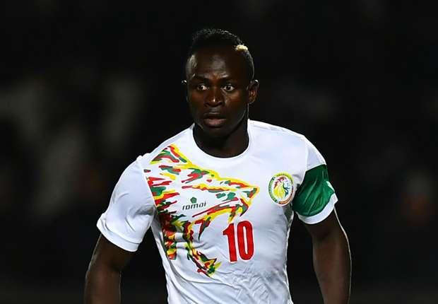 """Sadio Mané :"""" J'ai cravaché dur pour revenir. Je suis prêt !"""""""