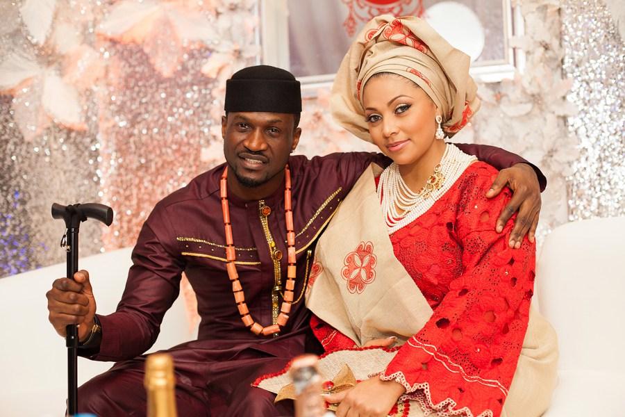 Confidence: « Ma belle-mère a humilié ma famille le jour de mon mariage. »