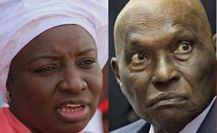 Polémique autour de la dette du Sénégal : Mimi Touré invite Wade à un débat contradictoire