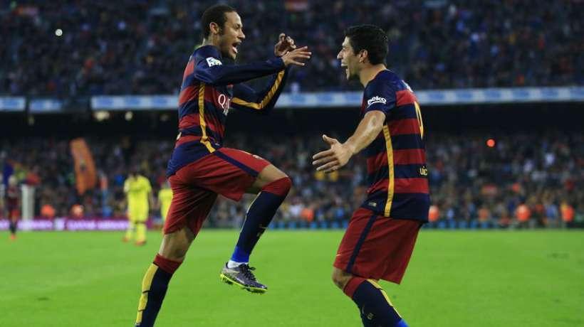 Barça : les croustillantes confidences de Luis Suarez sur le départ de Neymar au PSG
