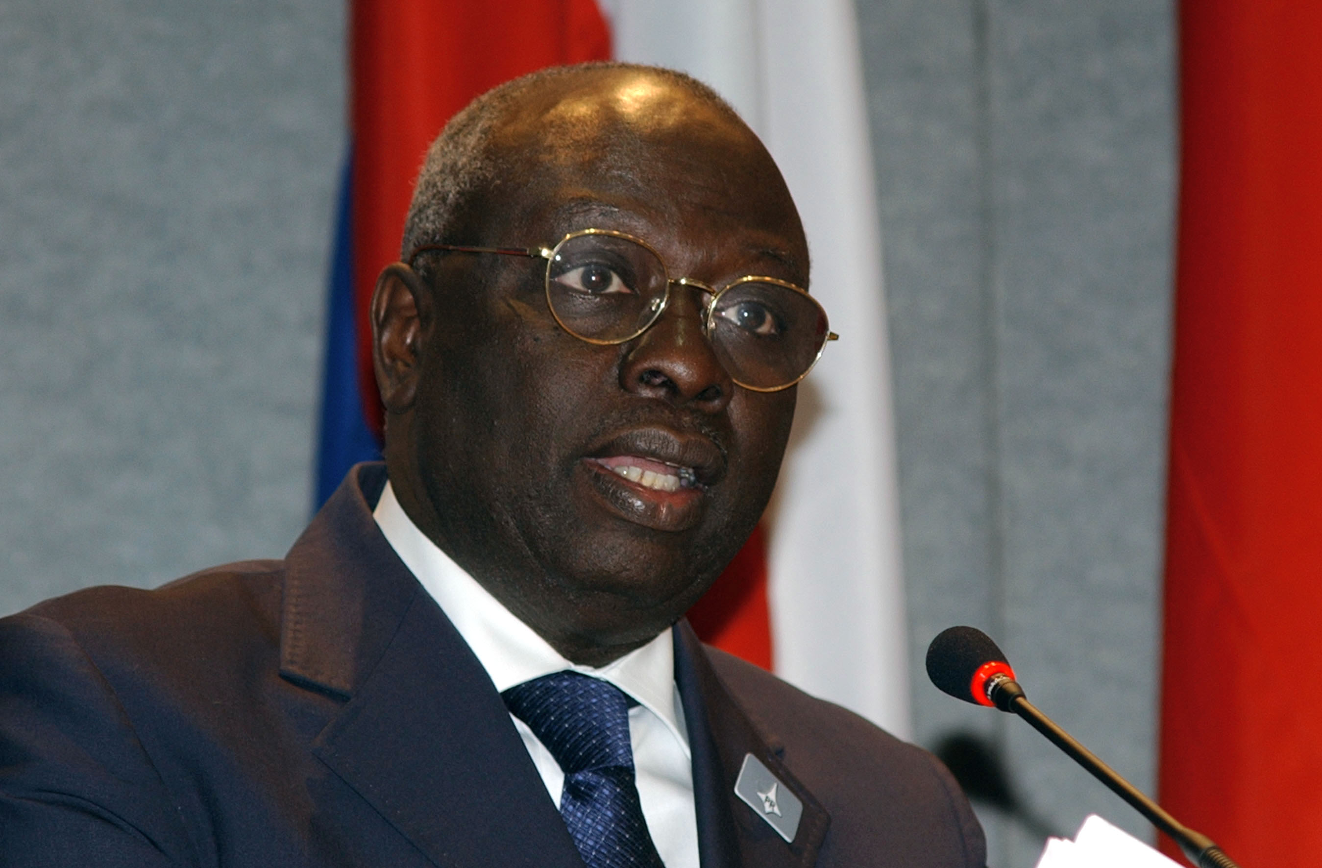 Jacques Diouf aux chefs d'Etat africains: « Evitez de vendre vos terres aux multinationales»