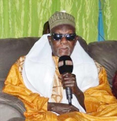 Léona Niassène : Décès El hadji Ibrahima Niasse, Cheikh Oulémy Niasse annoncé pour sa succession