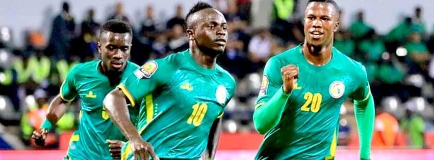 Qualifications Mondial 2018: Sadio Mané, seul Sénégalais dans l'équipe type de la CAF