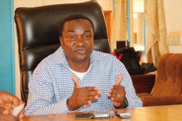 Sita Sangaré, Président de la FBF: «le Sénégal n'est pas encore qualifié»