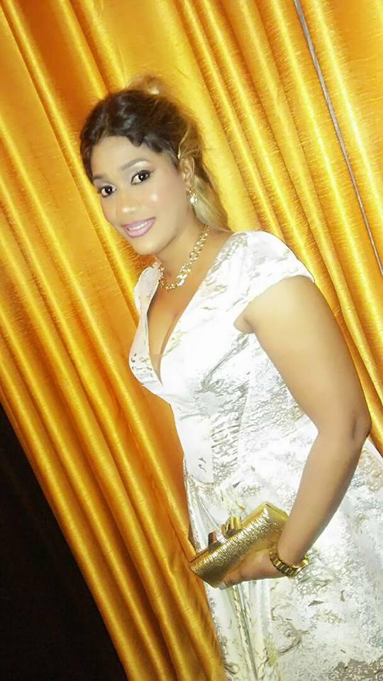 Avant-première Bercy de Youssou Ndour: Bébé Basse Diouf, la femme du chanteur Pape Diouf était au...