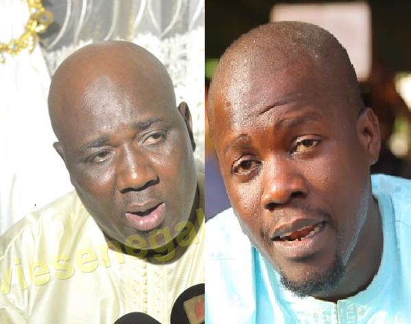 Farba Ngom mouille Mansaly: « il me balance dans la presse alors que je lui avais offert 200 euros »