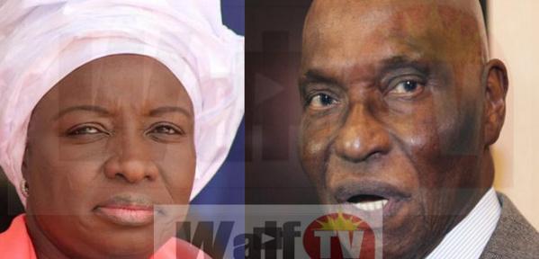 """Débat sur la dette du Sénégal : Me Wade présente sa « dream team » et traite Mimi Touré de """"chômeuse"""""""
