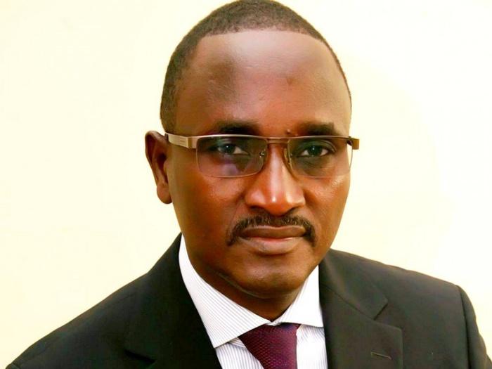 Assemblée générale du mouvement Bamtaare: Amadou Kane Diallo autorisé à rejoindre l'Apr