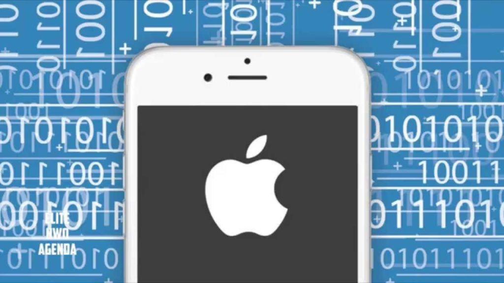 L'iPhone est responsable de la fusillade au Texas selon le gouvernement Trump