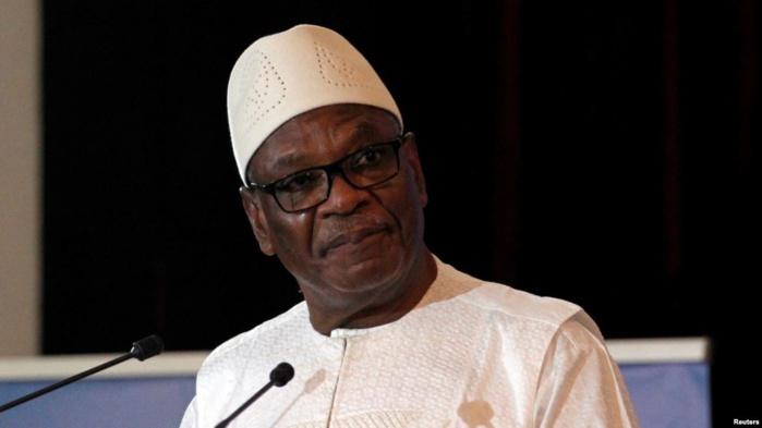 """Forum de Dakar- SEM Ibrahima Boubacar Keïta aux Djihadistes : """" Nous ne sommes pas des barbares (...) Nous ne sommes pas des gens à islamiser """""""
