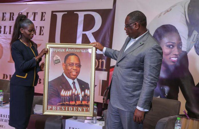 Décès de Ndèye Gnima Thimbo: La COJER, présente ses sincères condoléances à la famille éplorée, particulièrement au Président Macky Sall.