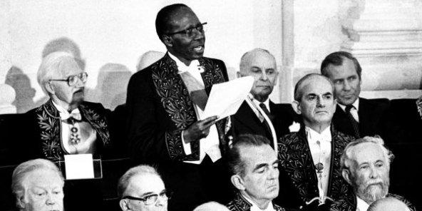 Pourquoi Bordeaux honore Léopold Sédar Senghor ( par Karfa Diallo, essayiste et consultant franco-sénégalais )