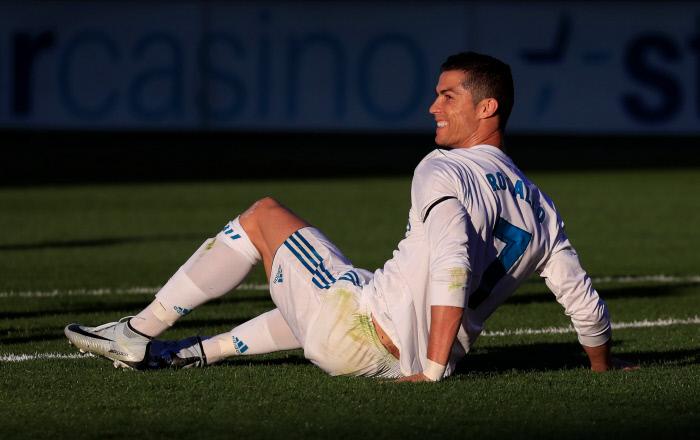 Real Madrid : la preuve que l'ère Cristiano Ronaldo est en train de se conclure