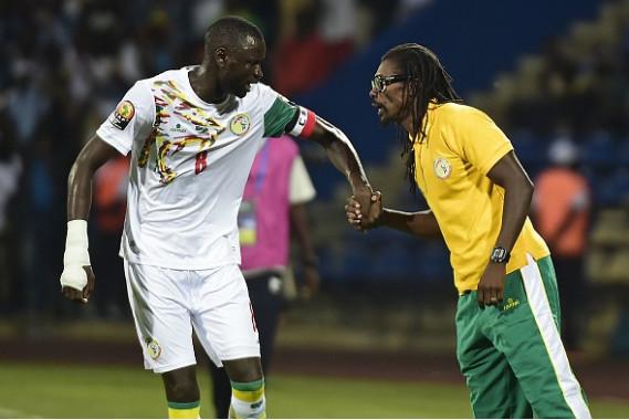 Cheikh Kouyaté « le Coach a cultivé en nous la gagne »