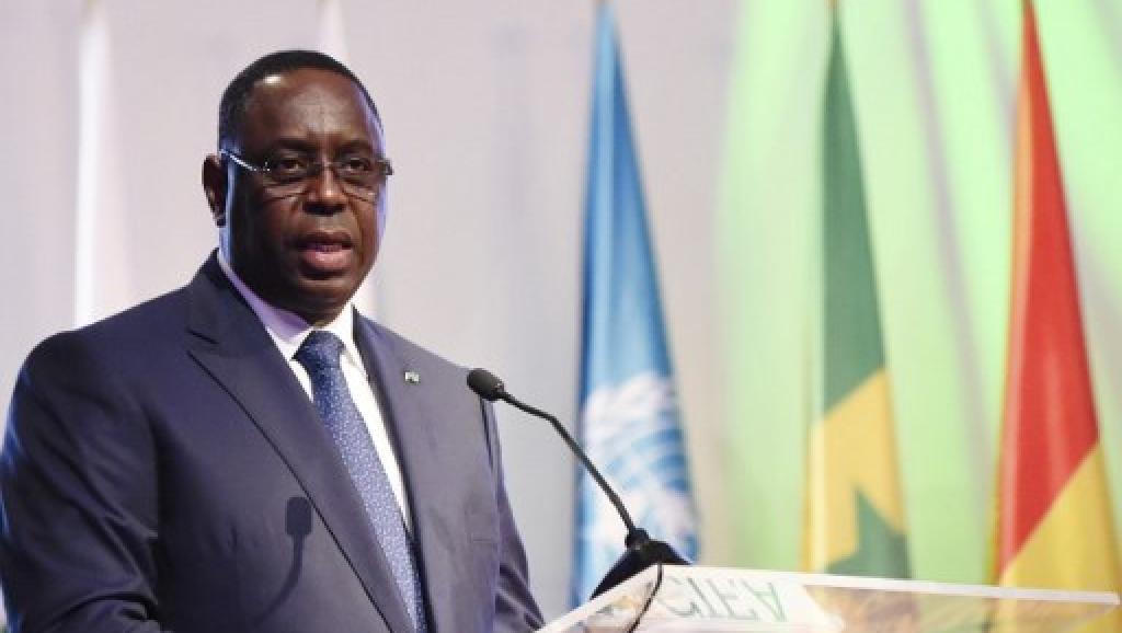 Forum Paix et Sécurité en Afrique - Macky Sall: «Défaits, les jihadistes vont chercher des territoires faciles» ( Interview)
