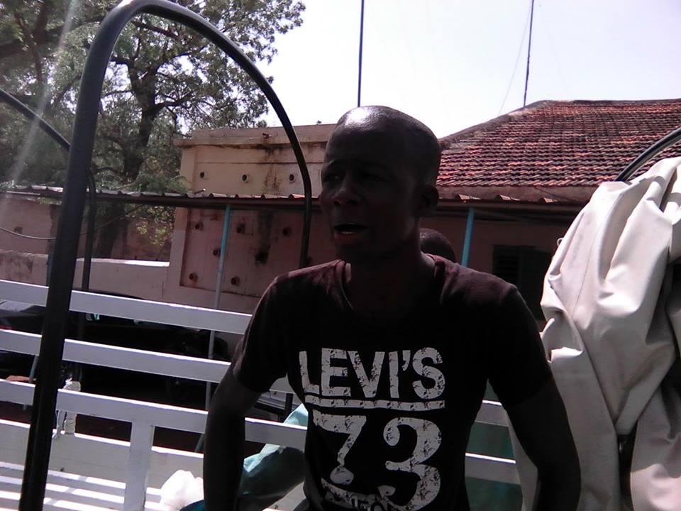 Liberté provisoire : Le  Doyen juge rejette la demande de la famille de Boy Djinné
