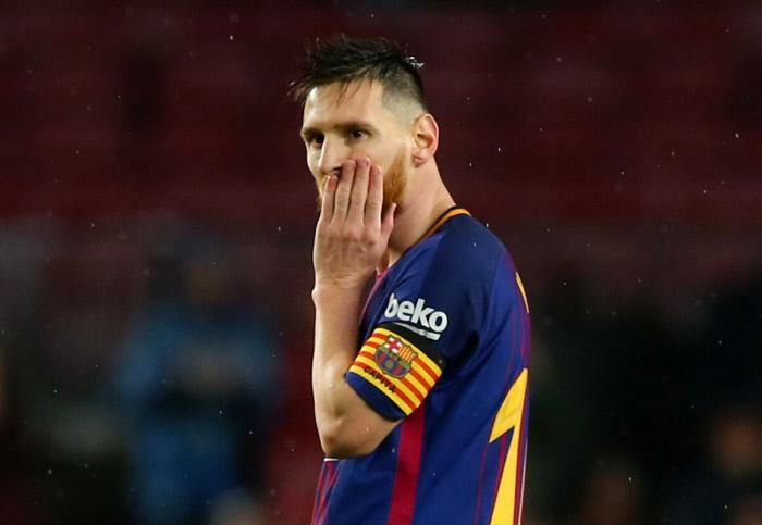 FC Barcelone : Messi derrière les écarts de Neymar au PSG ?