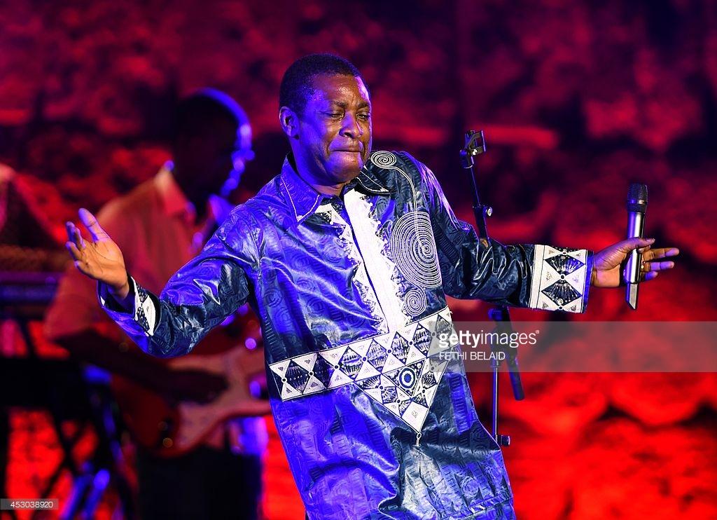 Bercy 2017 : Youssou Ndour guest star exceptionnel de Radio France Internationale ce jeudi