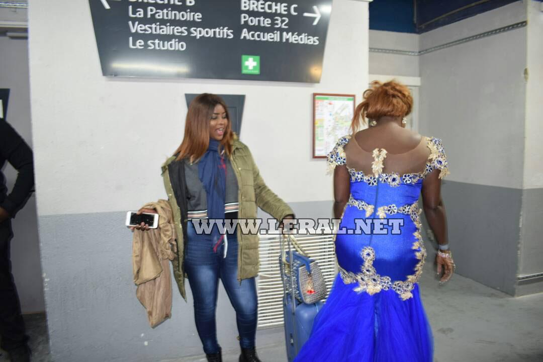 15 Photos/Bercy 2017: Les coulisses du Grand Bal de Youssou Ndour