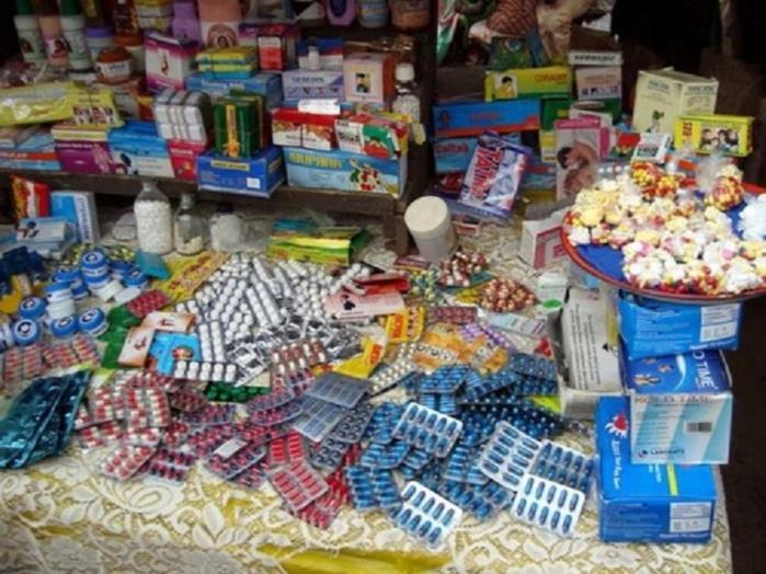 Trafic de médicaments : Le propriétaire des deux camions arrêtés à Dakar