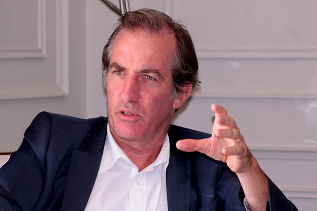 """Situation des migrants en Libye : Son Excellence Christophe Bigot prône """"une lutte efficace et féroce"""" contre les réseaux de trafiquants"""