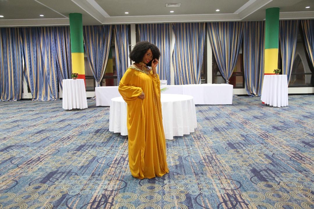 Photos : Adiouza irrésistible à la soirée annuelle de TV5 MONDE au Mali