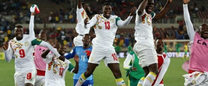 Classement Fifa de novembre 2017: Le Sénégal 1er pays africain et 23e mondial