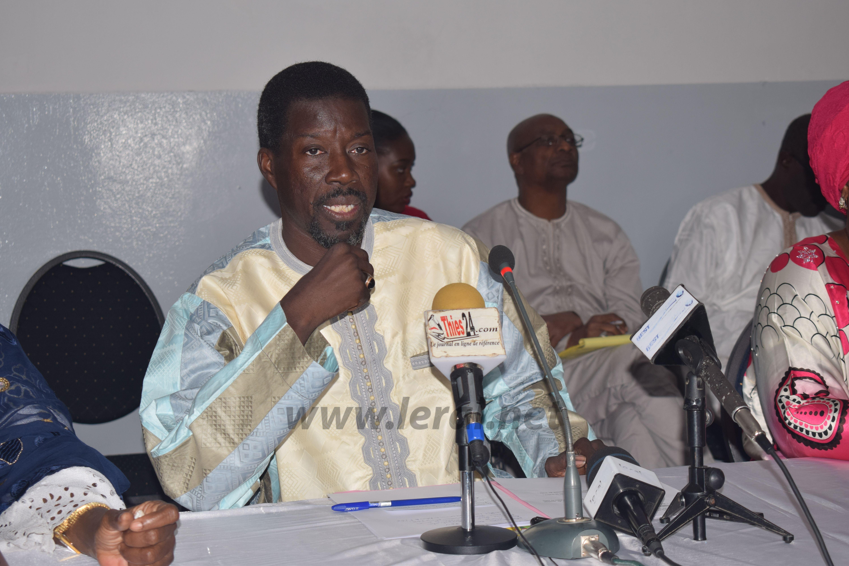 Thiès: Les conseillers de Thiès répondent enfin présent pour la session ordinaire du Conseil municipal
