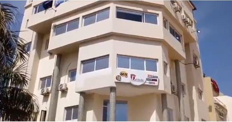Urgent : La Gendarmerie investit les locaux de D Media pour...