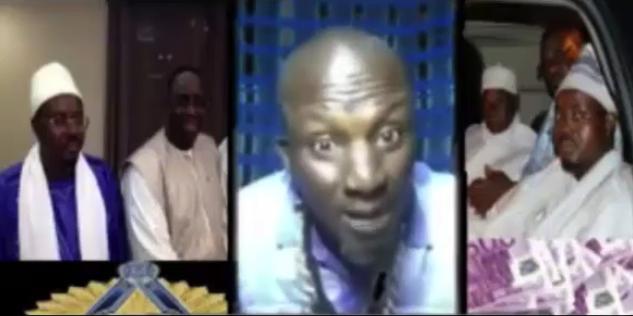URGENT AUDIO- Assane Diouf brise le silence: « AYY HEER LANIOU…
